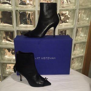 NEW NEVER WORN Stuart Weitzman Alexandria Boots